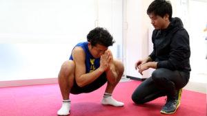 パーソナルトレーニング3