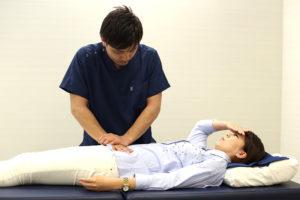 感情解放療法(メンタルトレーニング)